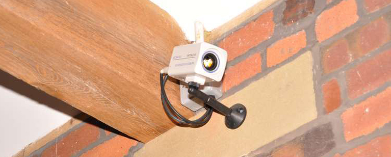 Homeowners CCTV