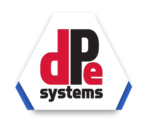 DPE Systems Logo